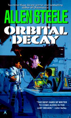 Image for Orbital Decay (Near-Space)
