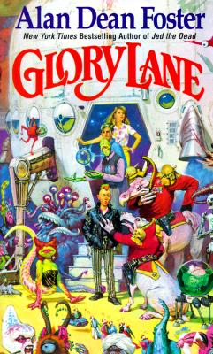 Image for Glory Lane