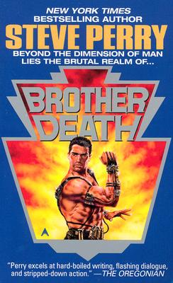 Image for Brother Death