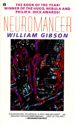 Image for Neuromancer