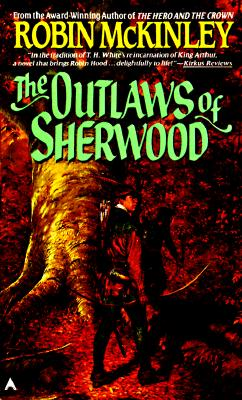 Outlaws of Sherwood, ROBIN MCKINLEY