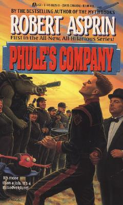 Image for Phule's Company