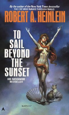 Image for To Sail Beyond the Sunset