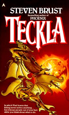 Image for TECKLA