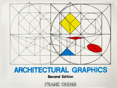 Architectural Graphics, Ching, Frank