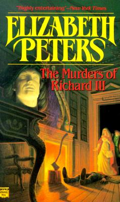 The Murders of Richard III, Peters, Elizabeth