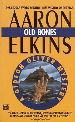 Image for Old Bones: A Gideon Oliver Mystery
