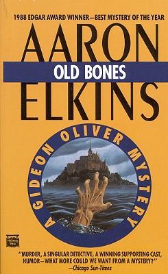 Old Bones, Elkins, Aaron