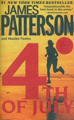 4th of July (Women's Murder Club), James Patterson, Maxine Paetro