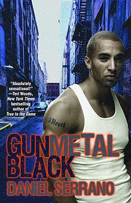 Image for Gunmetal Black