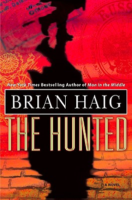 The Hunted, Brian Haig