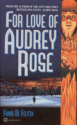 Image for For Love of Audrey Rose