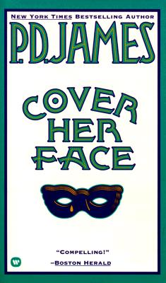 Image for Cover Her Face