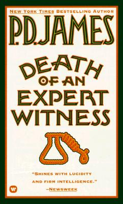Image for Death of an Expert Witness