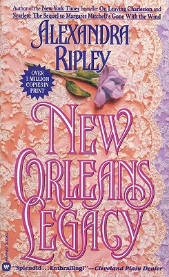 Image for New Orleans Legacy