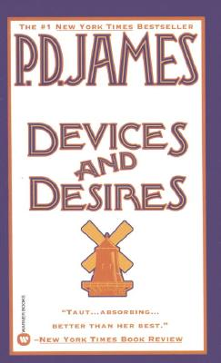 Devices and Desires, P.D. JAMES