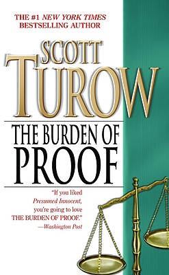 Image for BURDEN OF PROOF, THE