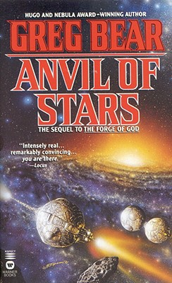 Image for Anvil of Stars