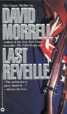 Image for Last Reveille