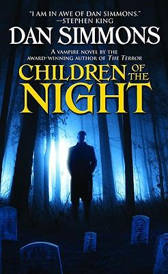 Children of the Night, Simmons, Dan