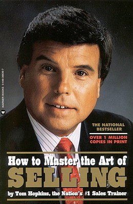 Image for How to Master the Art of Selling
