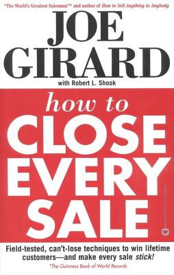 Image for How to Close Every Sale