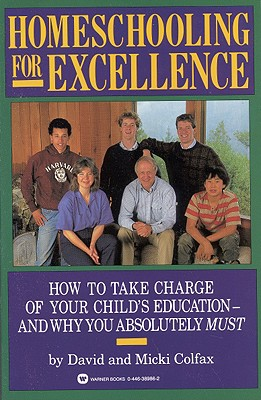 Image for Homeschooling for Excellence