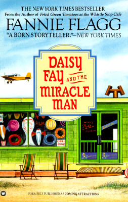 Image for Daisy Fay and the Miracle Man