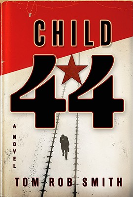 Child 44, Smith, Tom Rob
