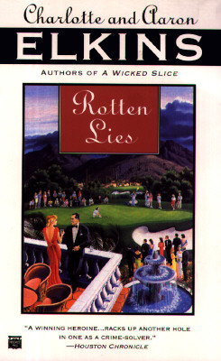 Image for Rotten Lies