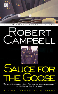 Sauce for the Goose, Campbell, Robert