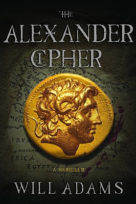 The Alexander Cipher, Will Adams