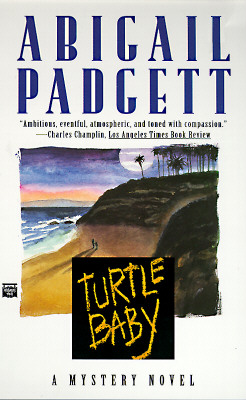 Image for Turtle Baby: A Mystery Novel