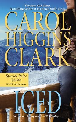 Iced, Carol Higgins Clark