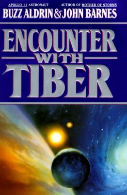 Encounter with Tiber, Barnes, John; Aldrin, Buzz, Jr.