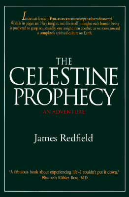 Image for The Celestine Prophecy : an Adventure