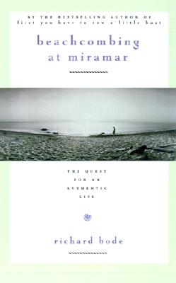 Image for Beachcombing at Miramar: The Quest for an Authentic Life