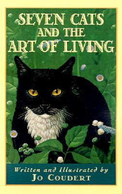 Seven Cats and the Art of Living, Coudert, Jo