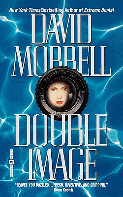 Image for Double Image; A Thriller
