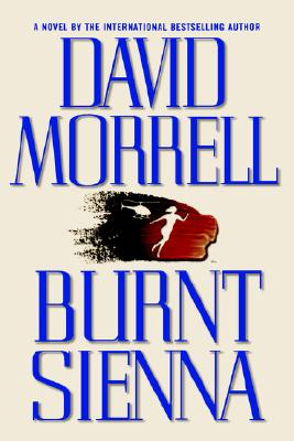 Burnt Sienna, Morrell, David