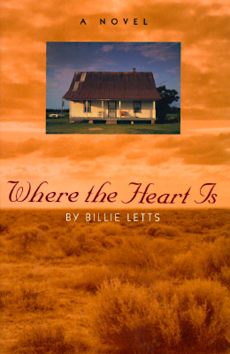 Image for Where The Heart Is [Oprah's Picks]