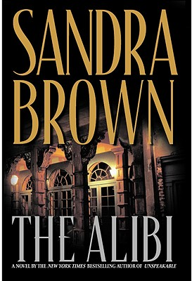 The Alibi, Brown, Sandra