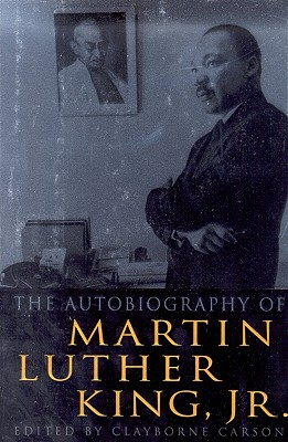 Image for AUTOBIOGRAPHY OF MARTIN LUTHER KING, JR.