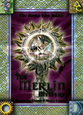 Image for The Merlin Mystery