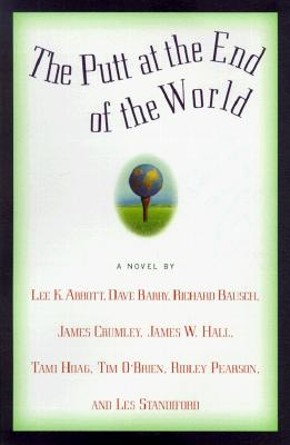 Image for The Putt at the End of the World