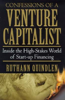 Image for CONFESSIONS OF A VENTURE CAPITALIST