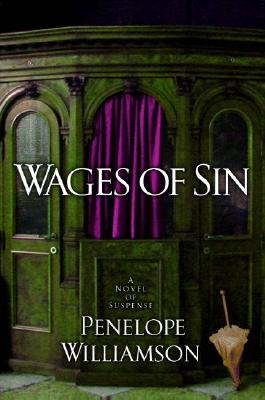 Image for Wages of Sin:  A Novel of Suspense