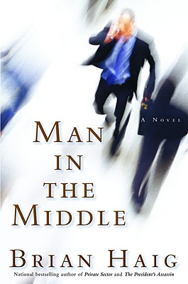 Man in the Middle, Brian Haig