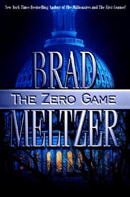 Image for The Zero Game