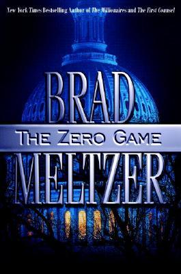 Image for The Zero Game (Meltzer, Brad)